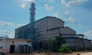 DAP plant in India